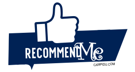 RecommendMe - from Campidu